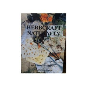 Herbcraft Naturally by Christina Stapley. Medical Herbalist, Medical Herbalist Books, Medical Herbalist Training, Medical Herbalist Courses, Christina Stapley Medical Herbalist
